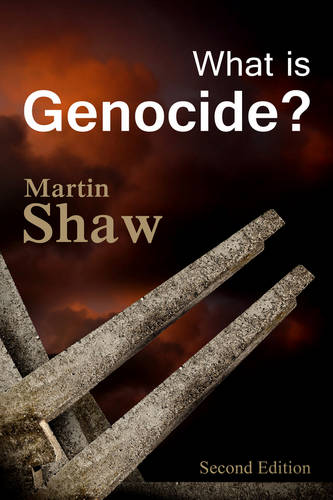 What is Genocide? (Paperback)
