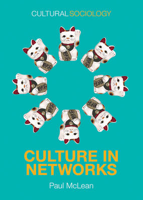 Culture in Networks - Cultural Sociology (Paperback)
