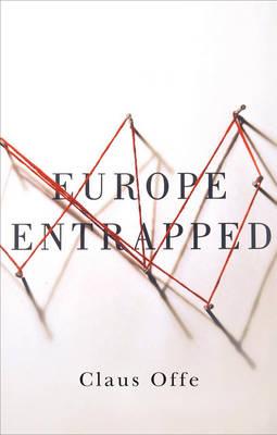 Europe Entrapped (Hardback)