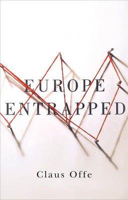 Europe Entrapped (Paperback)