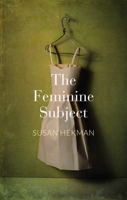 The Feminine Subject (Hardback)