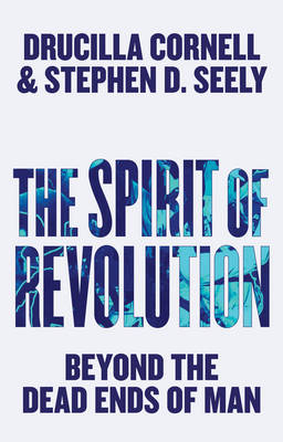 The Spirit of Revolution: Beyond the Dead Ends of Man (Hardback)