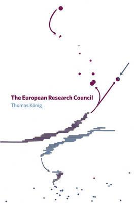 The European Research Council (Hardback)