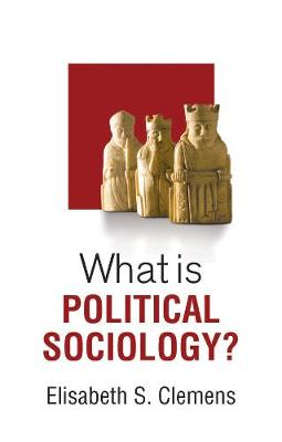 What is Political Sociology? - What is Sociology? (Paperback)
