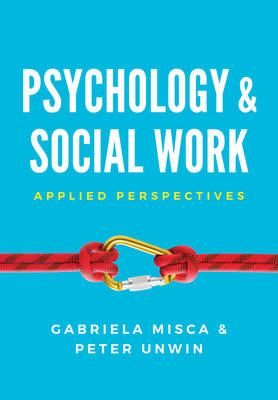 Psychology and Social Work - Applied Perspectives (Paperback)