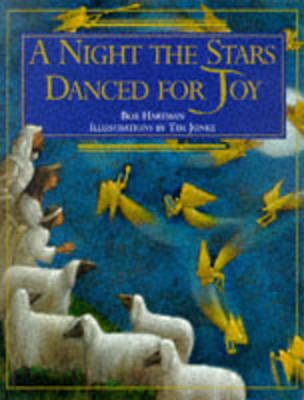 A Night the Stars Danced for Joy (Paperback)