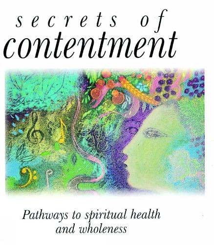 Secrets of Contentment - Secrets minis (Hardback)