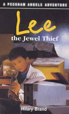 Lee the Jewel Thief - Peckham Angels S. (Paperback)