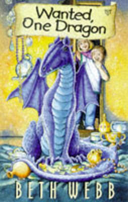 Wanted, One Dragon (Paperback)