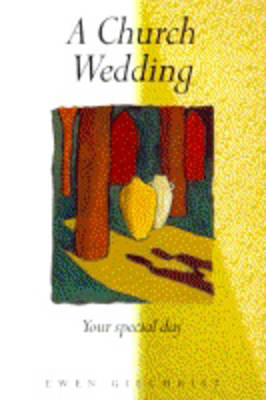 A Church Wedding - Pocketbooks (Paperback)