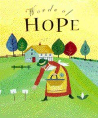 Words of Hope - Words of.... (Paperback)