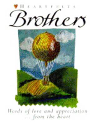 Brothers - Heartfelts S. (Hardback)