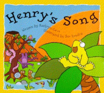 Henry's Song (Paperback)