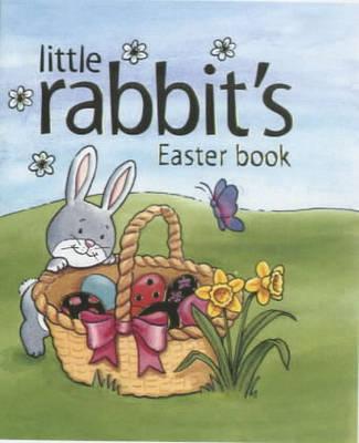 Little Rabbit's Easter Book (Hardback)
