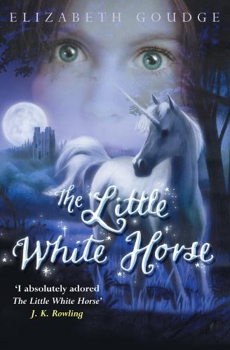 The Little White Horse (Paperback)