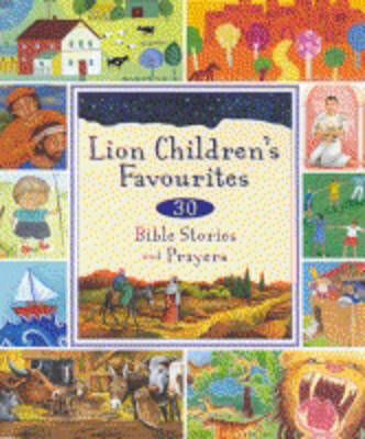 Lion Children's Favourites (Hardback)