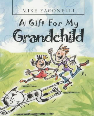 A Gift for My Grandchild (Hardback)
