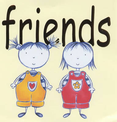 Friends: A Gift for a Great Friend (Paperback)