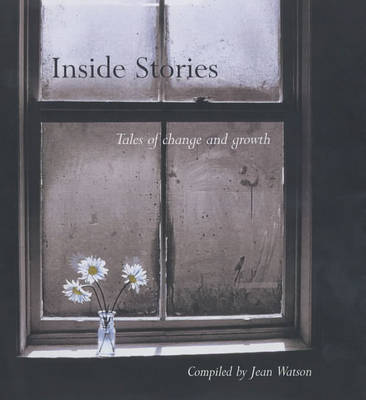 Inside Stories: Tales of Change and Growth (Hardback)