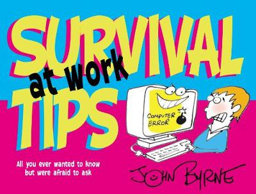 Survival Tips at Work - Survival Tips (Paperback)