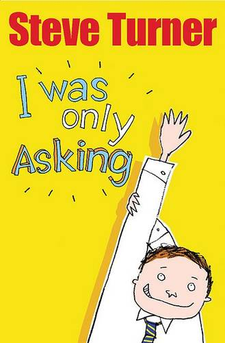 I Was Only Asking: Poems About Big Questions (Paperback)