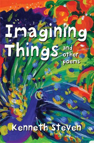 Imagining Things and other poems (Paperback)