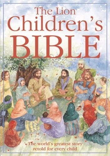 The Lion Children's Bible (Paperback)