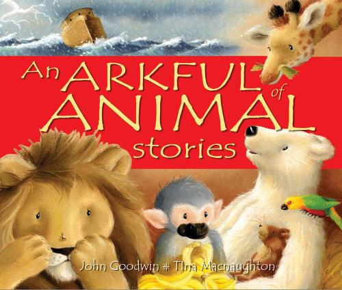 An Arkful of Animal Stories (Paperback)