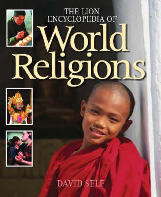 The Lion Encyclopedia of World Religions (Hardback)