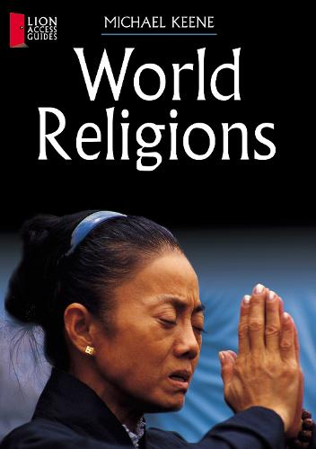 World Religions - Lion Access Guides (Paperback)
