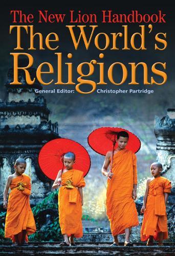 The New Lion Handbook - The World's Religions - Lion Handbooks (Hardback)