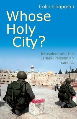 Whose Holy City? (Paperback)