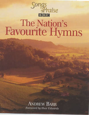 A Nation's Favourite Hymns (Paperback)