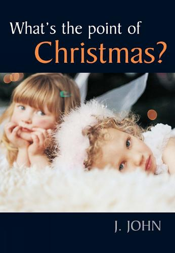 What's the Point of Christmas? - Lion Pocketbooks (Paperback)