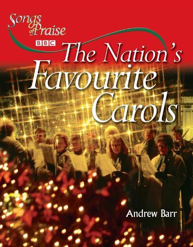 The Nation's Favourite Carols (Hardback)