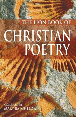 The Lion Book of Christian Poetry (Paperback)