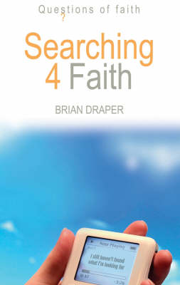 Searching 4 Faith - Questions of Faith (Paperback)