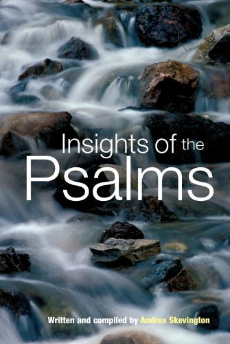Insights of the Psalms (Hardback)