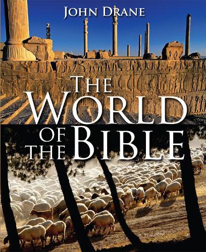 The World of the Bible (Hardback)