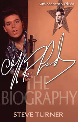 Cliff Richard: The Biography (Paperback)