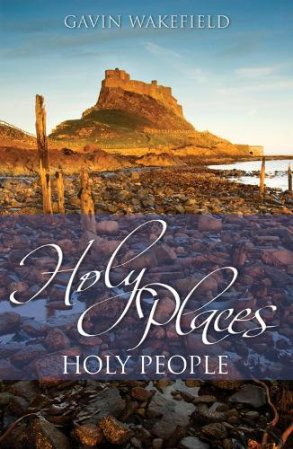 Holy Places, Holy People (Paperback)