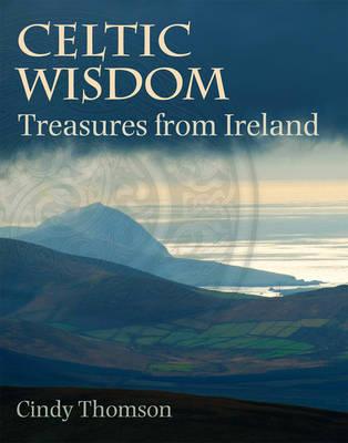 Celtic Wisdom: Treasures from Ireland (Hardback)