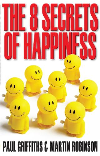 The 8 Secrets of Happiness (Paperback)