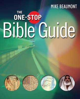 One-Stop Bible Guide - One-Stop Guides (Paperback)