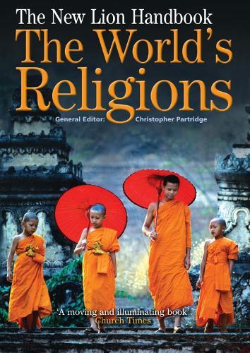 The New Lion Handbook: The World's Religions - Lion Handbooks (Paperback)