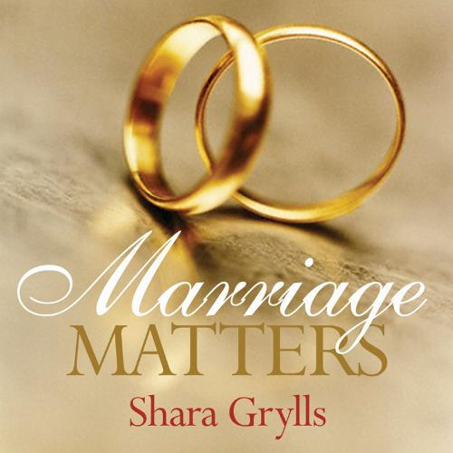 Marriage Matters (Hardback)