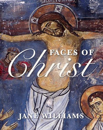 Faces of Christ: Jesus in Art (Hardback)