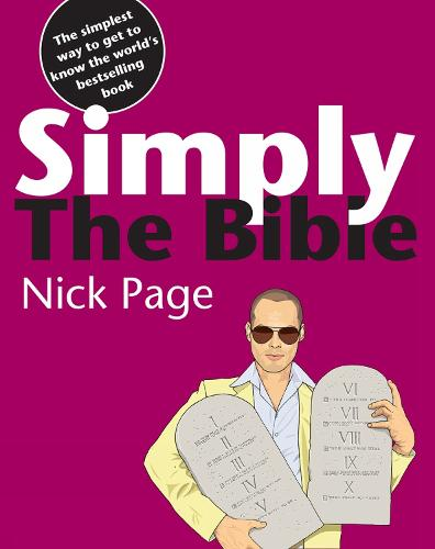 Simply the Bible (Paperback)