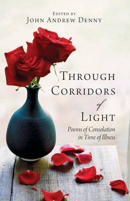 Through Corridors of Light: Poems of consolation in time of illness (Paperback)
