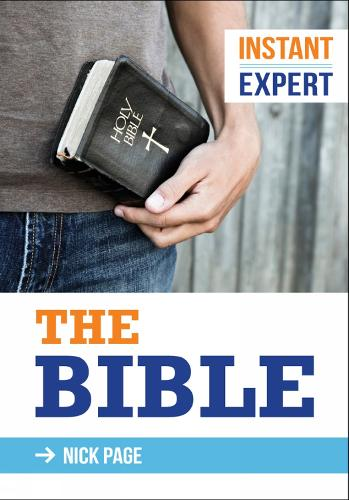 Instant Expert: The Bible - Instant Expert (Paperback)